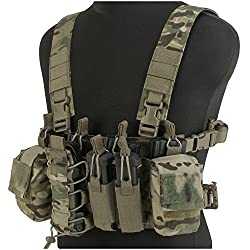 Evike Haley Strategic HSP D3CR Disruptive Environments Chest Rig