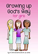 Best growing up god's way: for girls Reviews