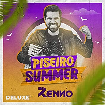 Piseiro Summer Deluxe