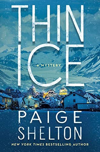 Image of Thin Ice: A Mystery (Alaska Wild)