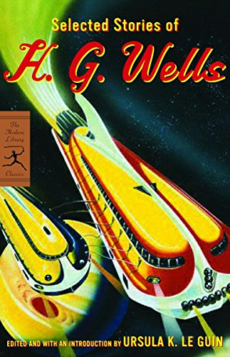 Selected Stories of H. G. Wells (Modern Library Classics)