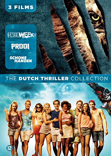 The Dutch Thriller Collection - Triple P
