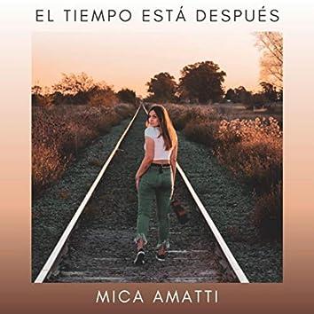 El Tiempo Está Después (feat. Mauricio Zubiri)