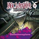 Jack Slaughter – Folge 17: Gedankenspione