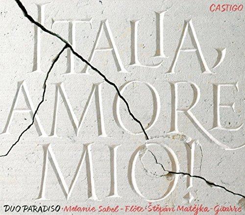 Italia, amore mio !