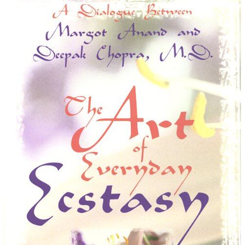 The Art of Everyday Ecstasy audiobook cover art