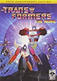 TRANSFORMERS MOVIE 30AED DVD