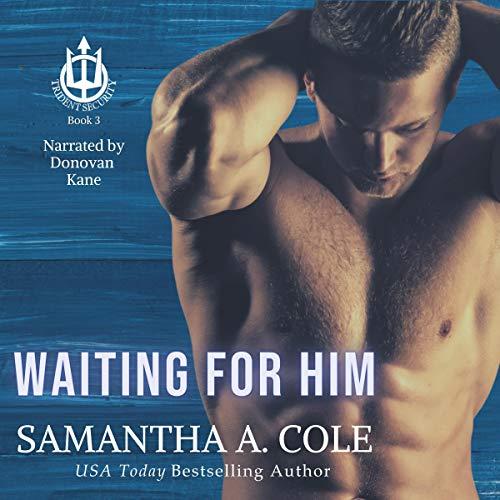 Waiting for Him Titelbild