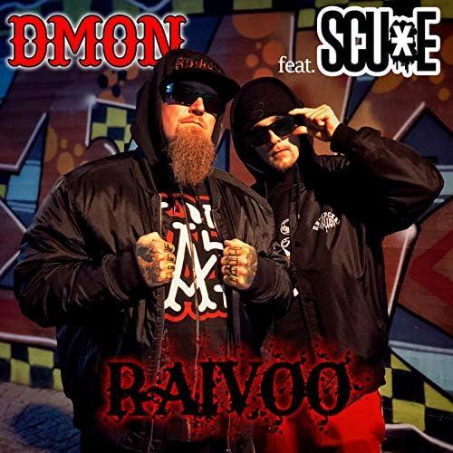 Dmon feat. Scure