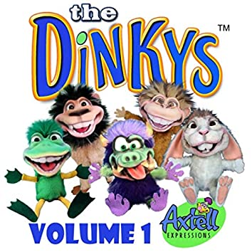 The Dinkys, Vol. 1