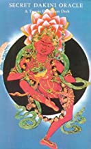 By Penny Slinger Secret Dakini Oracle: A Tantric Divination Deck (Sd 65) (Gmc Crds) [Cards]