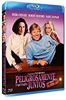 Peligrosamente Juntos BD 1986 Legal