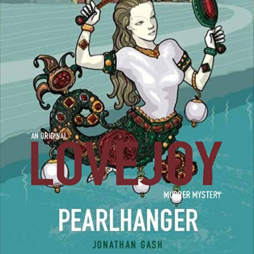 Pearlhanger (Lovejoy) cover art