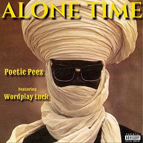 Poetic Peez feat. Wordplay Luck