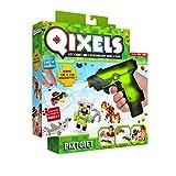 Pixtolet - Qixels - Asmokids - Loisirs créatifs - Garçons