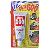 [Shoe Goo] 靴補修剤 シューグー 黒(ブラック) Free