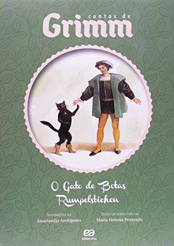 O gato de botas / Rumpelstichen