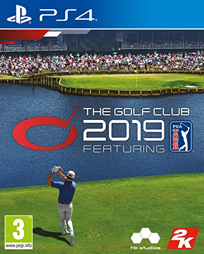 The Golf Club 2019 PS4 [