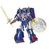 Transformers: Age of Extinction - Figura de Optimus Prime