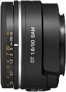 Sony SAL50F18 Lente Normal