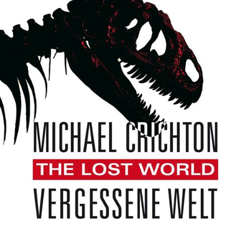The Lost World - Vergessene Welt Titelbild