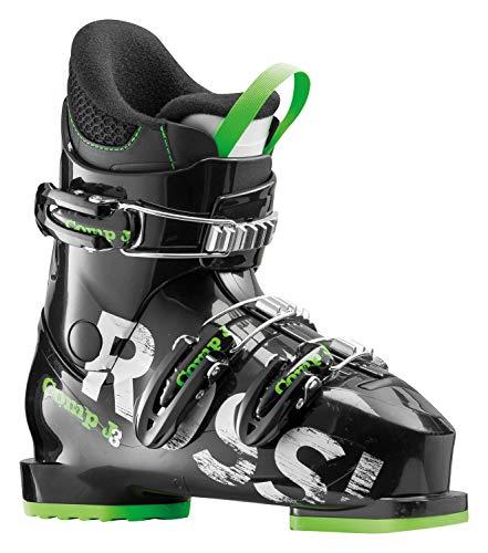 Rossignol skischoenen Comp J3, zwart, maat 35