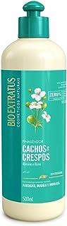 Bio Extratus - Linha Cachos e Crespos - Finalizador 500 Ml - (Bio Extratus - Wavy And Curly Collection - Finalizer 16.9 Fl...