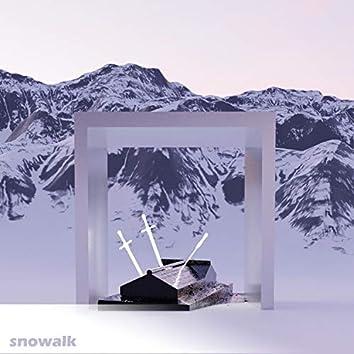 snowalk