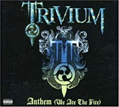 Best anthem we are the fire trivium Reviews