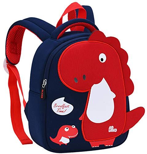 Panegy Cartable Dinosaure Enfant, Cartable Maternelle Garcon, Sac à Dos Enfant, Sac à Dos Dinosaure Maternelle, Sac Enfant Maternelle, Sac École Garçon Maternelle