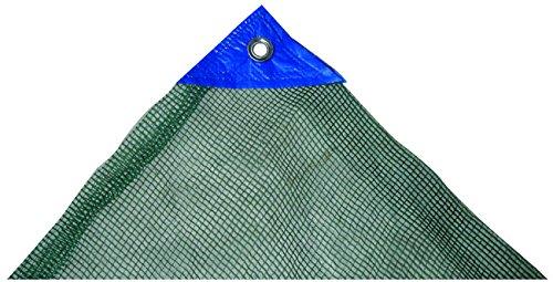 Blinky 81832 Rete P/Olive, 70 Gr/mq, 4 x 8 mt, Blu