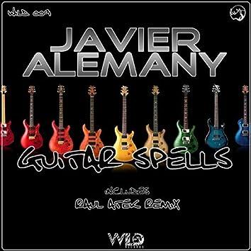 Guitar Spells