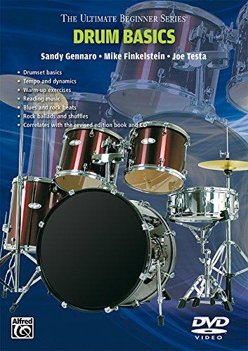 Ultimate Beginner Series - Drum Basics