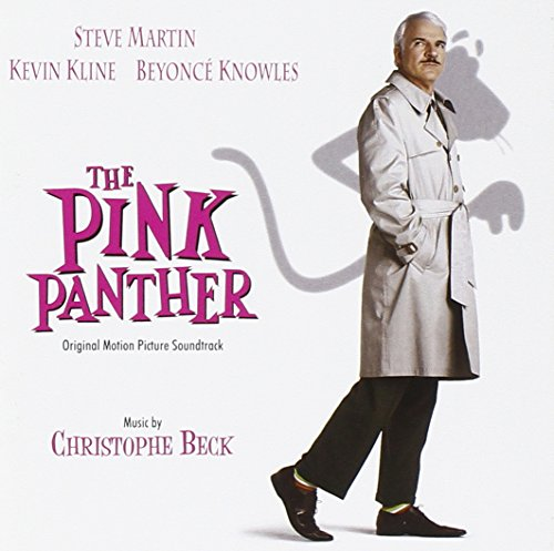 Pink Panther (2006) (Original Motion Picture Soundtrack)