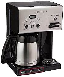 Coffee Plus 10-Cup Thermal Programmable Coffeemaker