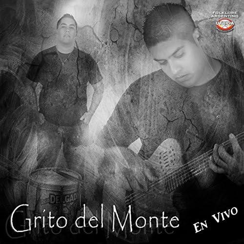 Grito Del Monte