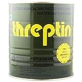 Threptin Diskettes High-CalorieProtein Supplement - 1 kg casein protein powders May, 2021