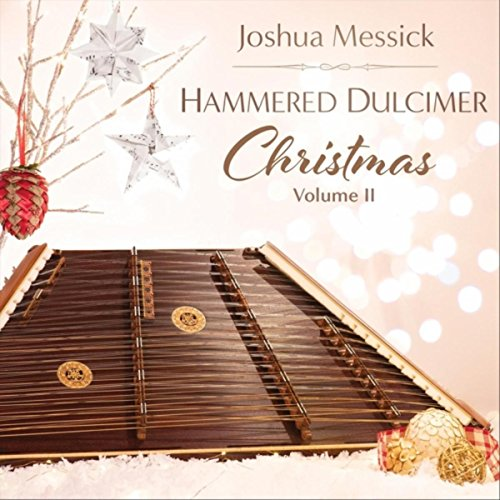 Hammered Dulcimer Christmas, Vol. II