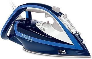 ティファール(T-FAL) コードつきスチームアイロンT-FAL ターボプロ FV5604J0