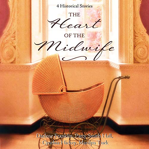 The Heart of the Midwife  By  cover art