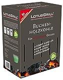 LotusGrill LOLK-1000-B, Standard, 1 KG