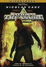 Best nicolas cage movie national treasure 2 Reviews