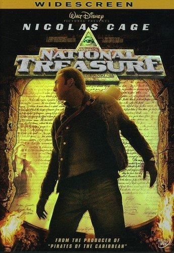 National Treasure (Widescreen Edition)