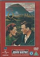 The Quiet Man [DVD]