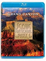 Scenic National Parks: Grand Canyon [Blu-ray] [Import]