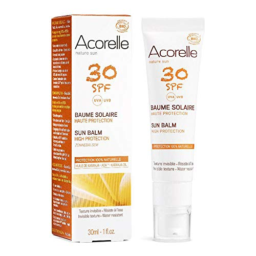 Acorelle Face Sun Balm SPF 30
