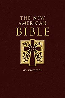 The New American Bible - Revised Edition (Personal Edition)
