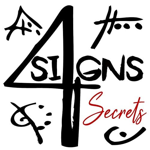 4 Signs