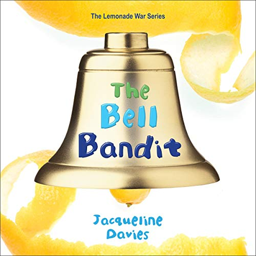 The Bell Bandit cover art
