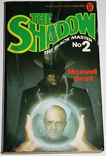 Black Master (Shadow / Maxwell Grant)